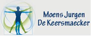 Moens Jurgen - De Keersmaecker - kinesist